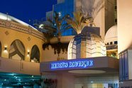 Herods Boutique Eilat