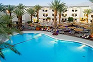 Leonardo Privilege Eilat All Inclusive